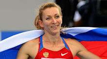Olympics: Three more Russian athletes sanctioned as part of Beijing re-analysis