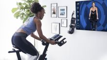 Best Buy Is Making a Smart High-Tech Home Fitness Move
