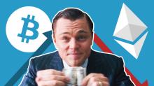 """Diese Marktmanipulation aus """"Wolf of Wall Street"""" erschüttert gerade den Krypto-Markt"""