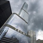Trump Tower theft: $353,000 of jewellery reported stolen from building where president lives while in New York