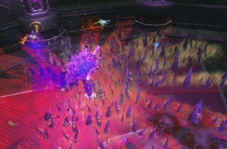 WildStar opens up free, indefinite megaserver transfers