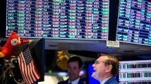 Wall Street, optimiste sur le front commercial, termine en hausse