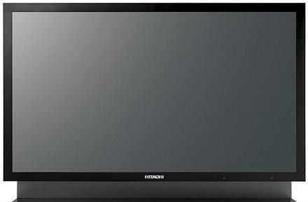 Hitachi unveils 103-inch 1080p plasma display of its own