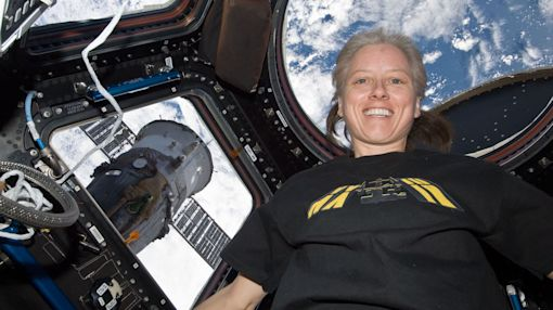 14 Things I Wish I Knew Before I Became an Astronaut