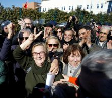 Turkish court delivers surprise acquittal in landmark protest trial