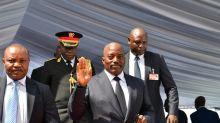 RDC: ces membres du FCC qui participent aux consultations de Tshisekedi
