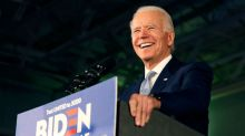 Strong South Carolina victory breathes new life into Biden's campaign