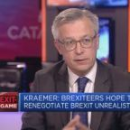It's unclear what EU can do to deflect danger of UK's Bre...