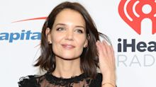 Katie Holmes Made a Rare Red Carpet Appearance (But Still Kept Things Cool and Casual)