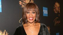Gayle King admits to doing a 'sexy photo shoot' with college boyfriend: Photos 'will never see the light of day'
