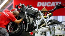 Standout Ducati Profitability Revives Hope VW Decides to Sell