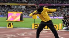 Bolt reveals injury details and rounds on doubters