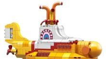 LEGO粉又大出血!聖誕必買7款勁靚歌曲+電影主題 LEGO!