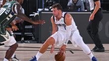 Luka Doncic is not who we thought he was