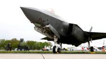 Belgium chooses Lockheed's F-35 to replace F-16 jets - Belga