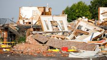 'Tornado' Kills At Least 2, Demolishes Motel In US State Of Oklahoma