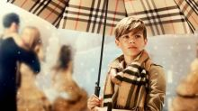 Burberry burning stock worth millions 'to stop it getting into the wrong hands'