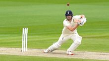 Dom Sibley steadies the ship for England after Jofra Archer's omission