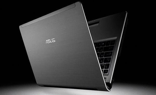 ASUS's UL30Vt announced, somehow finds room for discrete graphics
