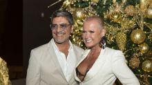 Xuxa volta à Globo para falar sobre carreira, maternidade e namoro com Junno