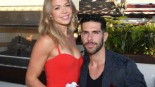 Bachelor in Paradise's Krystal Nielson and Chris Randone Split After Almost 8 Months of Marriage