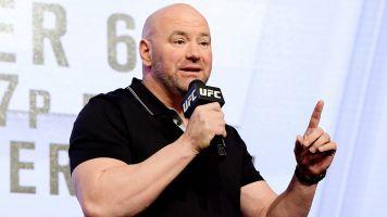 Coronavirus: UFC set to hold event on Fight Island on June 27, says Dana White