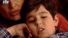 ¿Qué fue de Aarón Guerrero, el pequeño Chechu de 'Médico de familia'?