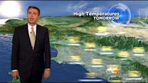 Rich Fields' Weather Forecast (Aug. 5)