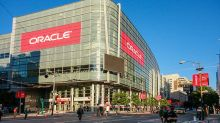 Stocks With Rising Relative Strength: Oracle