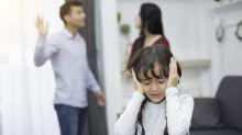 Les enfants de divorcés auraient moins d'hormone de l'amour que les autres
