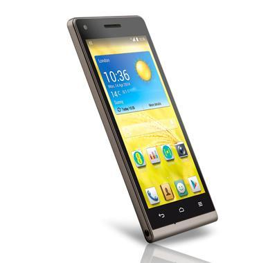 UK's EE to launch own-brand LTE smartphone for just £100 off-contract