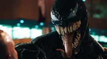 'Venom' shows its fanged face in first full-length trailer — to mixed reviews