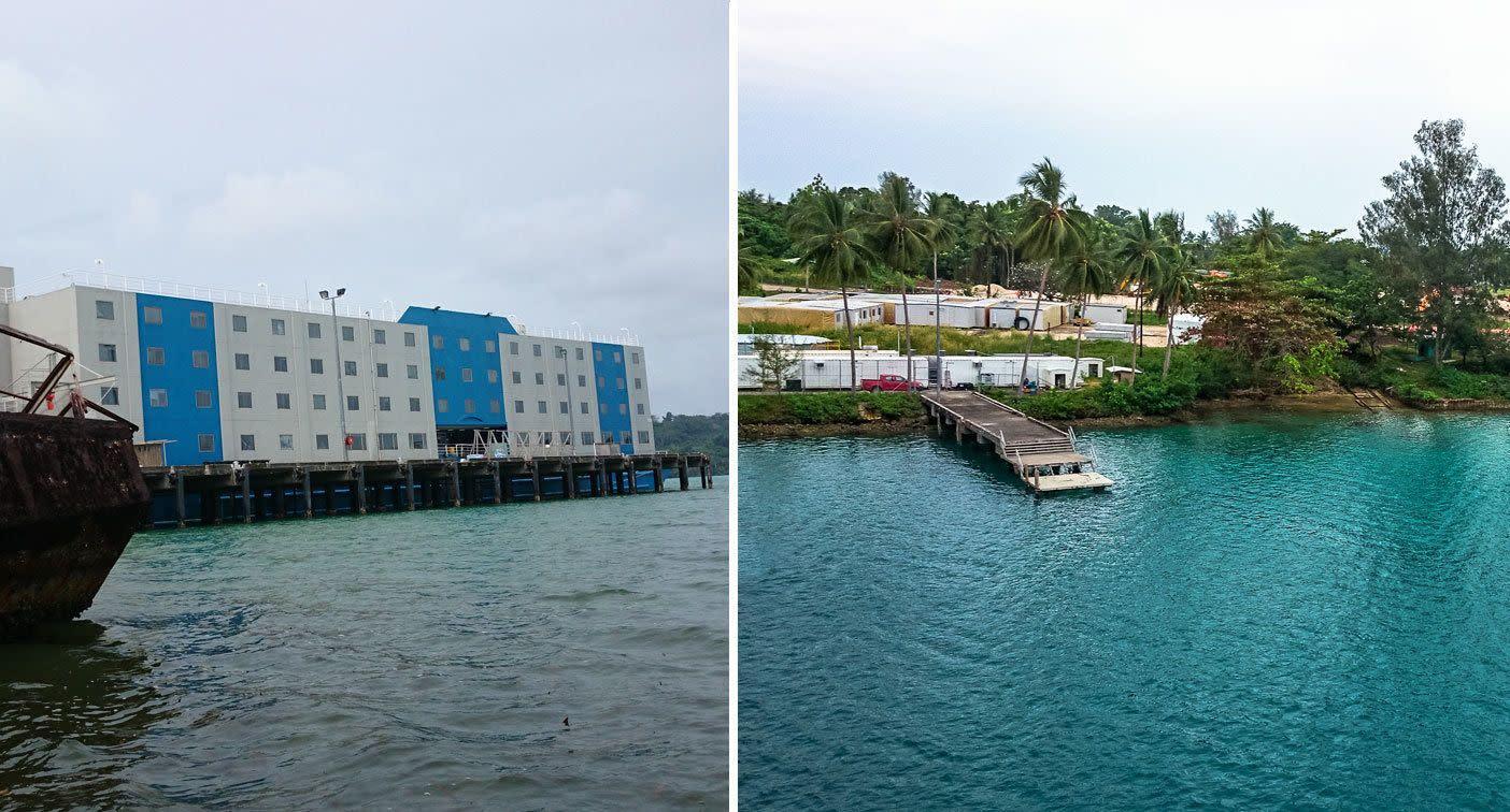 Suspected typhoid fever outbreak hits Manus Island