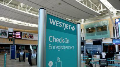 WestJet puts off guidance after 737 grounding