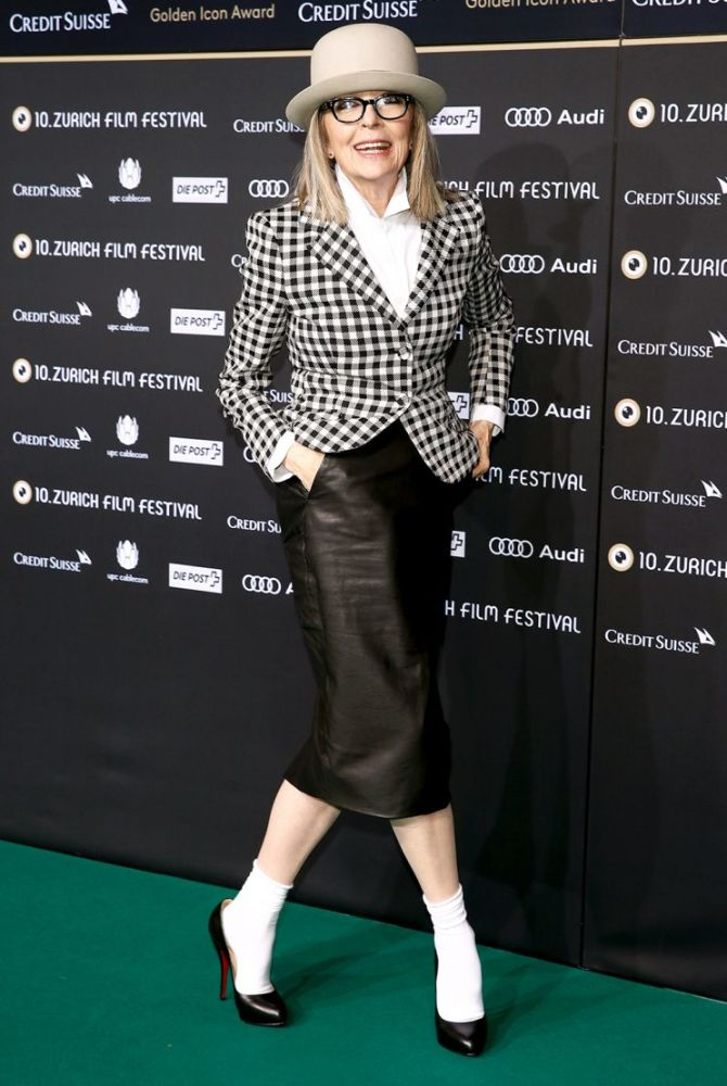 (Photo: Andreas Rentz/Getty Images for ZFF)