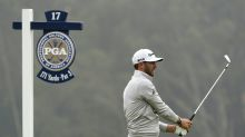 Dustin Johnson eyes US PGA redemption