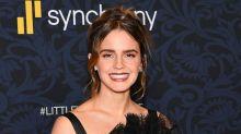 Emma Watson ha trovato l'amore in quarantena: ecco di chi si tratta