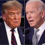 'Worst Thing I've Ever Seen' Meme Shows How Bad Trump-Biden Debate Really Was