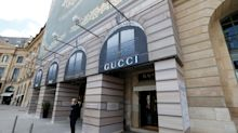 Ex-LVMH chair: 'We have an awful lot of' luxury brands out there