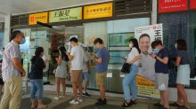 Hong Kong pro-democracy primary continues