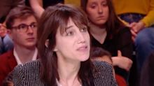 Charlotte Gainsbourg explique pourquoi elle n'est jamais allée sur la tombe de son père avant 2013