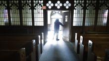 US Catholic priests describe turmoil amid sex abuse crisis