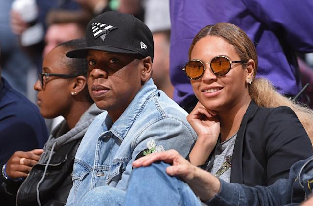 Jay Z's '4:44' album will be another Tidal exclusive