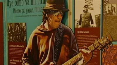 Music Exhibit To Debut At Sacramento Public Library