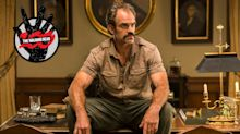 'The Walking Dead': Steven Ogg on the 'delicious' words Simon says