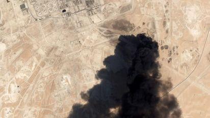 Iran denies allegation it was behind Saudi oil attacks