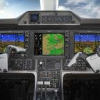Garmin® expands G1000 NXi integrated flight deck upgrade portfolio to include the Embraer Phenom 300