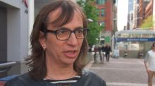Flyer campaign targets NDP candidate's transgender identity