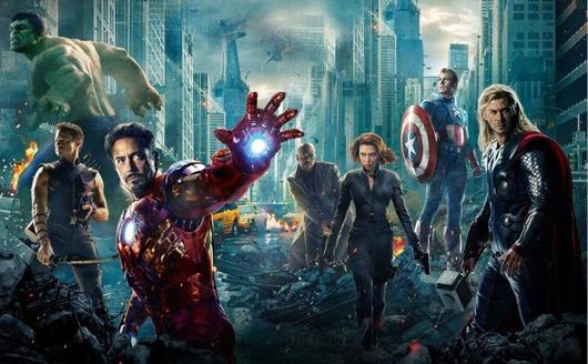 Domain registered for 'Avengers: Battle for Earth,' all signs point to Ubisoft