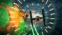 EA vows to never offer paid 'loot boxes' in its controversial 'Star Wars Battlefront II' game